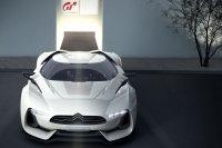Citroen GT автомобиль мечты