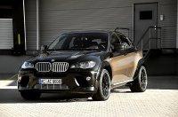 BMW X6 Falcon от AC Schnitzer (19 фото)
