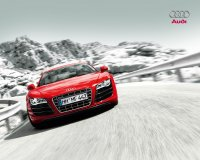 Audi R8 V10 Quattro 5.2