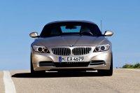 BMW Z4 нового поколения
