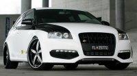 Audi S3 под новым псевдонимом Boehler concept.BS3 от O.CT Tuning (12 фото)