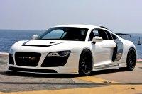 Audi R8 Razor GTR новый стиль от PPI