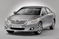 В Китае будут делать Toyota Camry Hybrid