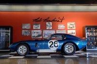 Shelby Daytona Cobra Coupe 1965 легенда гонок FIA ушла с молотка