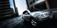 Японцы обновили Nissan Dualis (Qashqai)