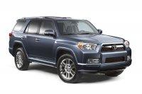 Toyota 4Runner -  каким от стал
