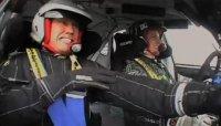 Премьера игры «DiRT 2. Colin McRae»! Кен Блок и его Subaru Impreza WRX STI