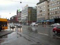 Увеличить штрафы за выезд на полосы движения  для общественного транспорта готовы власти