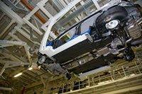 Сборку иностранных автомобилей в РФ хотят сократить