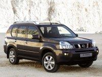 Nissan X-Trail обрел новую родину сборки, Россия