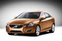 Volvo представила снимки обновленной S60, смотрится очень секасно!