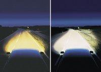 Немцы доказали эффективность ксенонового света, результат впечатляет!