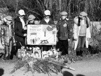 15 ноября - День памяти жертв ДТП