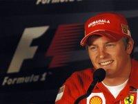 """Кими Райкконен """"завязал"""" на год с Формула-1"""