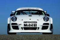 Porsche 911 GT3 R 480 непокорных сил