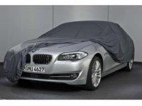 BMW 5-ой серии 2010 года официальные фото