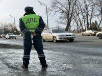 ГИБДД Алтайского края подводит итоги за уходящий год