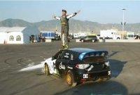 Кен Блок боролся с Трэвис Пастрана, кто лучше управляет Subaru WRX STI? (Видео)