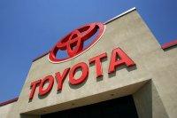 В 2010 году Toyota Motor похвастается ростом производства