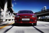 Новое 4 поколение Ford Focus 2010
