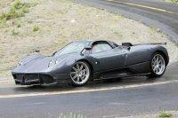 Новая гонка Pagani Zonda C9 будет представлена в Женеве 2010