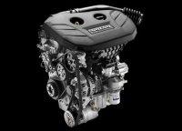 Volvo представило новый 2 литровый Turbocharged дивгатель