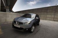 Nissan Qashqai 2010 - скоро в продаже