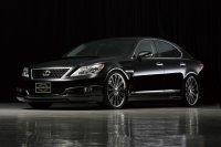 Lexus LS 2010 Executive Line от ателье Wald International