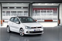 Volkswagen Polo GT 2011 фото и характеристики