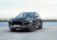 Porsche Cayenne 2010 нового поколения, цена в России