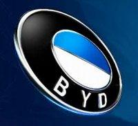 Китайская автомобильная компания BYD обретет вторую родину
