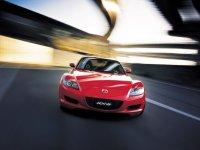 Mazda RX-8 уйдет в прошлое
