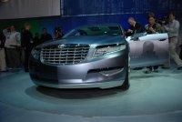 Chrysler Nassau придет на смену Sebring