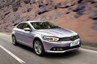 Volkswagen Passat 2011 - уже осенью