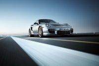 Porsche 911 GT2 RS - продажи в России