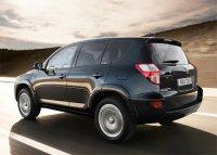 Toyota RAV4 2010 - цена, характеристики