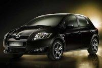 Toyota Auris рестайлинг 2010 - цены