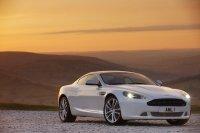 Обновление Aston Martin DB9