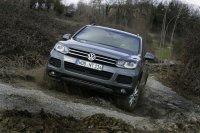 Сколько стоит Volkswagen Touareg 2011