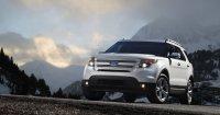 Ford Explorer 2011 продажа в России