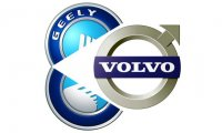 Volvo купил Zhejiang Geely Holding
