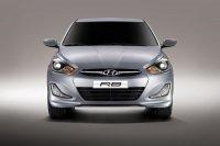 Новинка Hyundai RB 2010