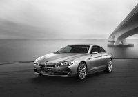 BMW обновит Х3 и 6 серию