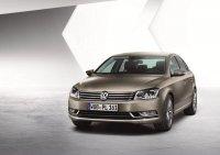 Volkswagen Passat 2011 - премьера