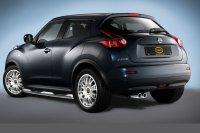 Тюнинг для Nissan Juke от Cobra Technology