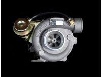 Toyota сделает акцент на турбомоторы