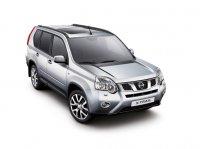 Nissan X-Trail 2011 обновленный