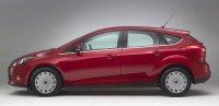 Самый экономичный Ford Focus ECOnetic в 2012