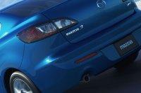 Новая Mazda3 2011