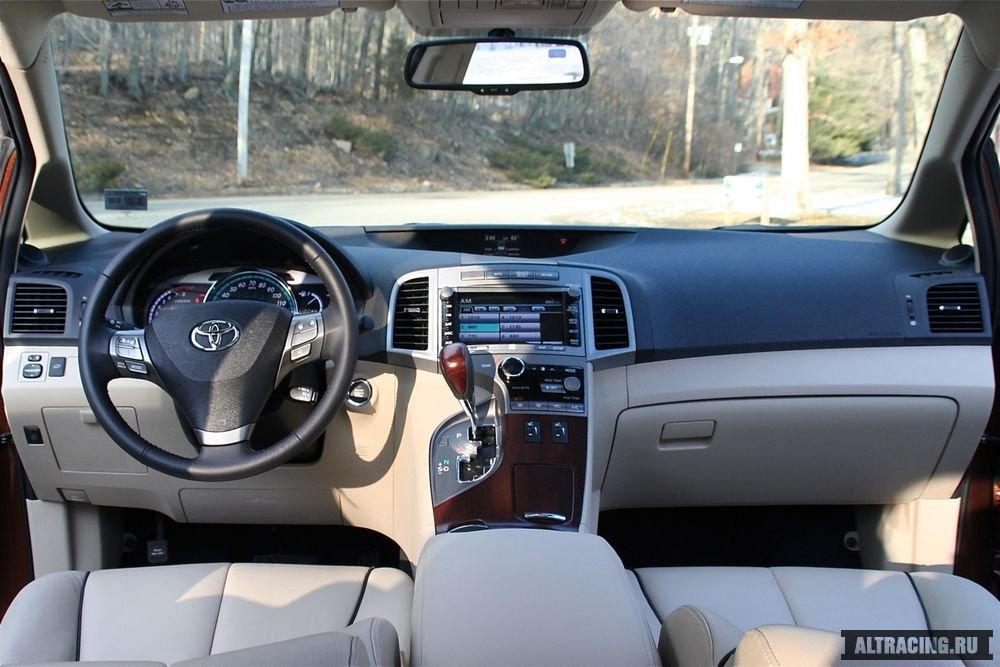 тойота венза 2012 руководство ремонт автомобиля скачать